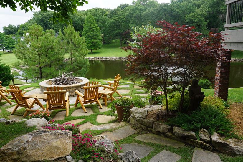 Elegant Landscape Design